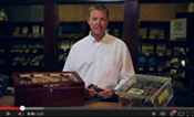 Cigar Humidor Maintenance Video